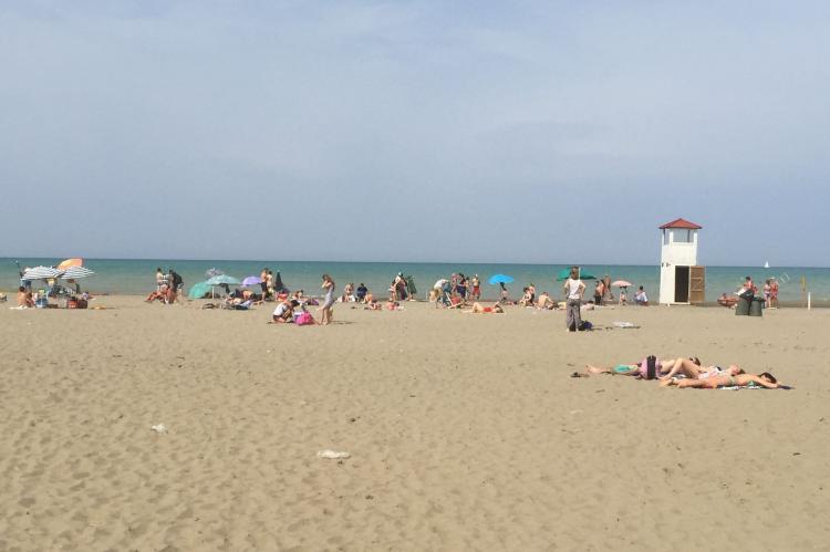 Holiday homeItaly - Tuscany/Elba: Il Girasole  [33]