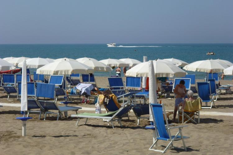 Holiday homeItaly - Tuscany/Elba: Il Girasole  [40]