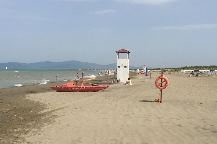 Holiday homeItaly - Tuscany/Elba: Il Girasole  [35]