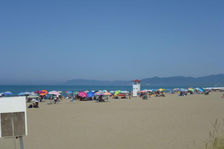 Holiday homeItaly - Tuscany/Elba: Il Girasole  [39]