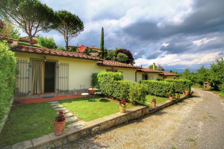 Holiday homeItaly - Tuscany/Elba: Viole  [4]