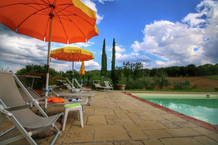 Holiday homeItaly - Tuscany/Elba: Viole  [29]