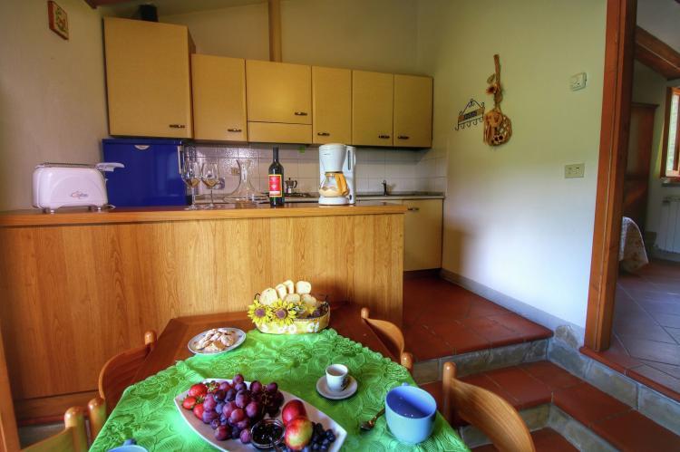 Holiday homeItaly - Tuscany/Elba: Viole  [27]