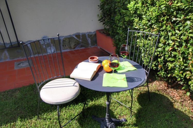 Holiday homeItaly - Tuscany/Elba: Viole  [37]