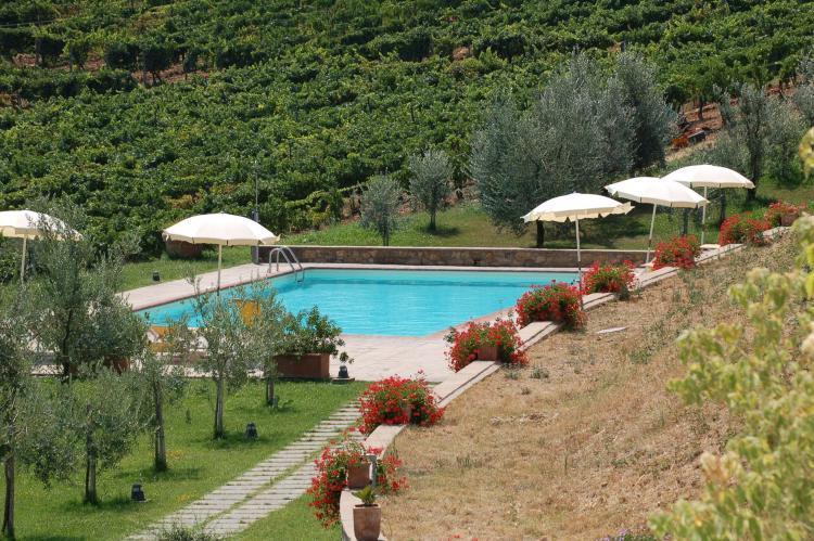 Holiday homeItaly - Tuscany/Elba: Viole  [7]