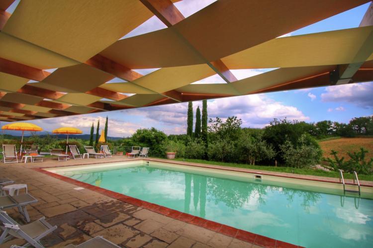 Holiday homeItaly - Tuscany/Elba: Viole  [16]