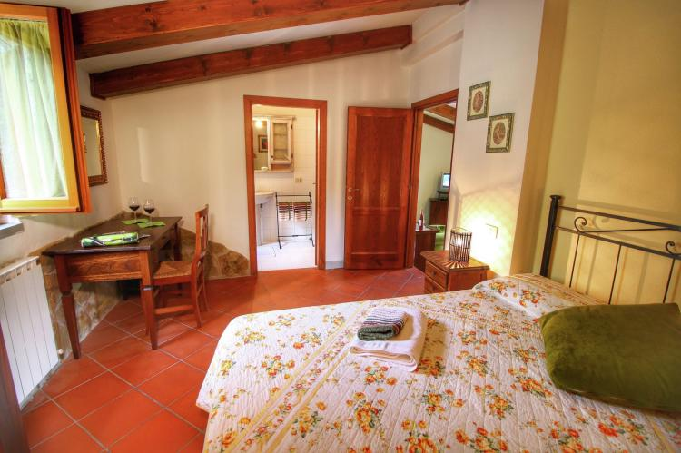 Holiday homeItaly - Tuscany/Elba: Viole  [67]