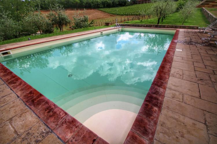 Holiday homeItaly - Tuscany/Elba: Viole  [6]