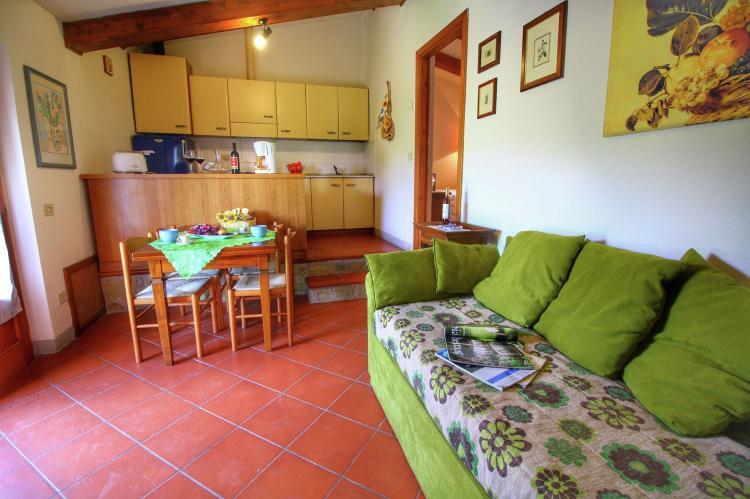 Holiday homeItaly - Tuscany/Elba: Viole  [45]