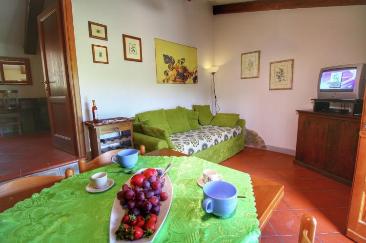 Holiday homeItaly - Tuscany/Elba: Viole  [24]