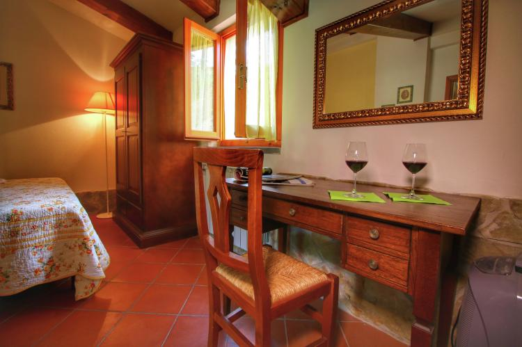 Holiday homeItaly - Tuscany/Elba: Viole  [65]