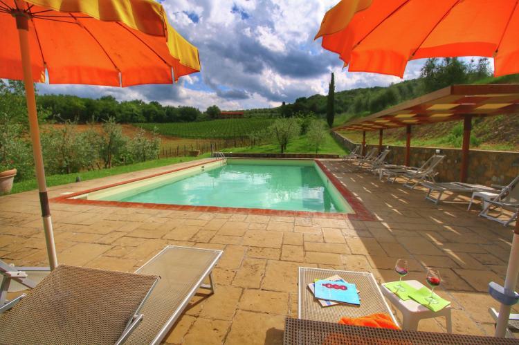 Holiday homeItaly - Tuscany/Elba: Viole  [19]