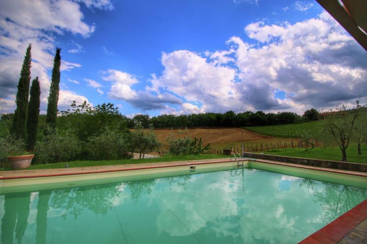 Holiday homeItaly - Tuscany/Elba: Viole  [3]