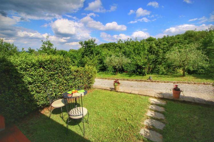 Holiday homeItaly - Tuscany/Elba: Viole  [75]