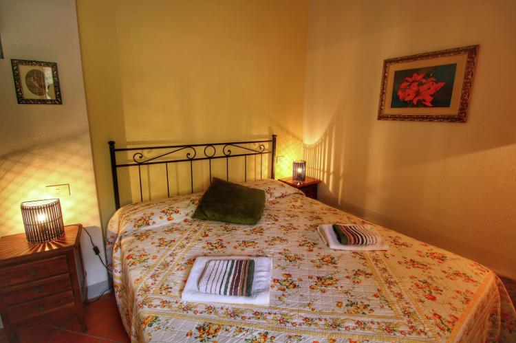 Holiday homeItaly - Tuscany/Elba: Viole  [61]