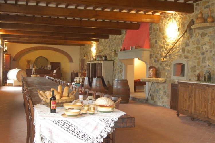Holiday homeItaly - Tuscany/Elba: Viole  [77]