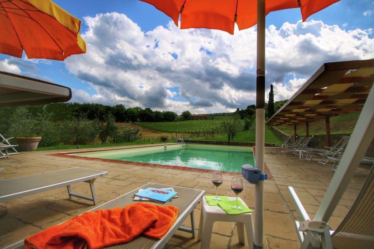 Holiday homeItaly - Tuscany/Elba: Viole  [15]