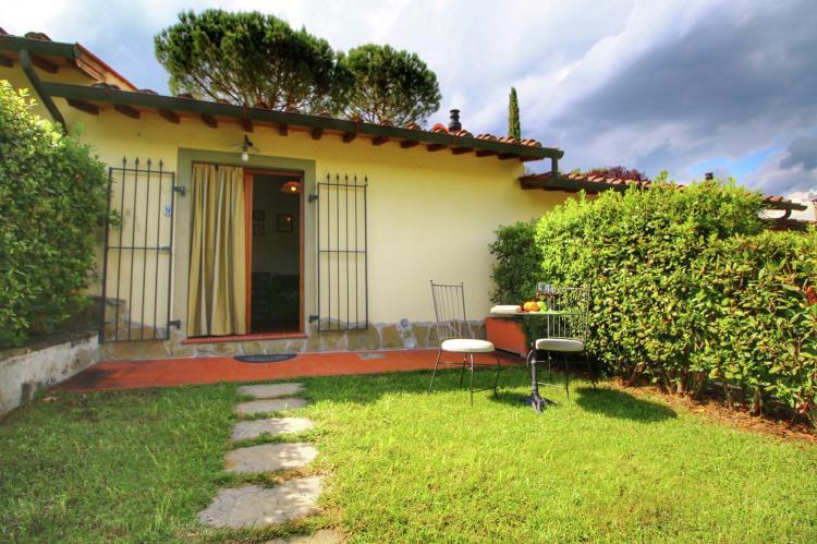Holiday homeItaly - Tuscany/Elba: Viole  [5]