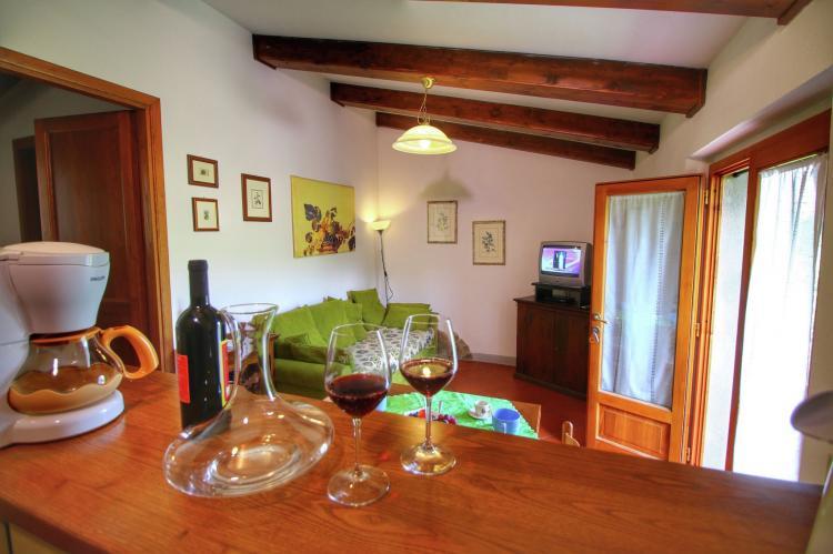 Holiday homeItaly - Tuscany/Elba: Viole  [41]