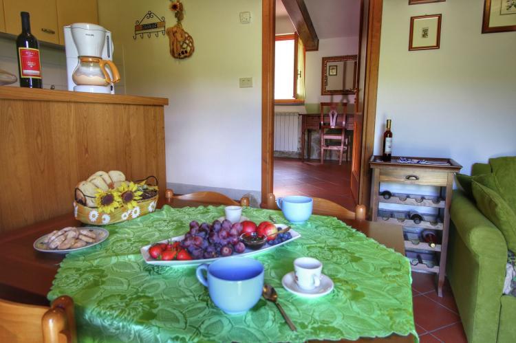 Holiday homeItaly - Tuscany/Elba: Viole  [49]