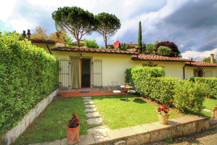 Holiday homeItaly - Tuscany/Elba: Viole  [1]