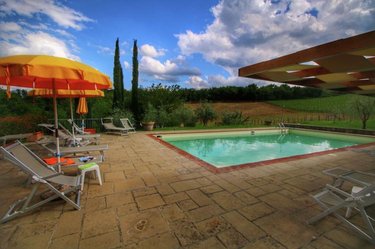 Holiday homeItaly - Tuscany/Elba: Viole  [12]