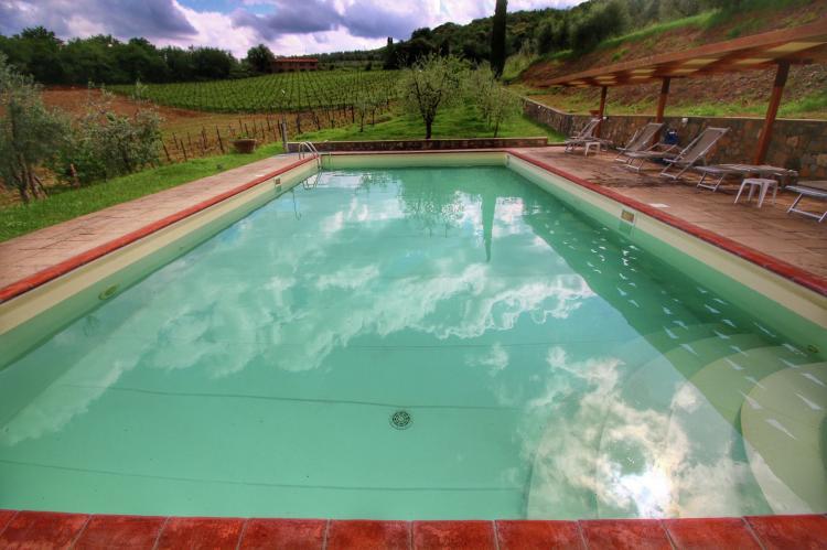 Holiday homeItaly - Tuscany/Elba: Viole  [21]