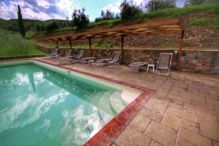 Holiday homeItaly - Tuscany/Elba: Viole  [13]