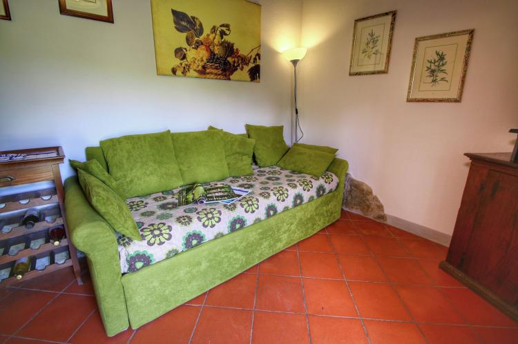 Holiday homeItaly - Tuscany/Elba: Viole  [22]
