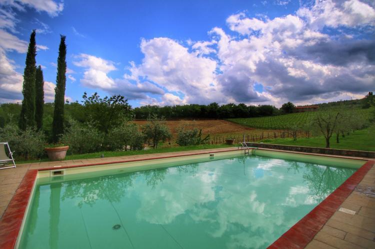 Holiday homeItaly - Tuscany/Elba: Viole  [35]