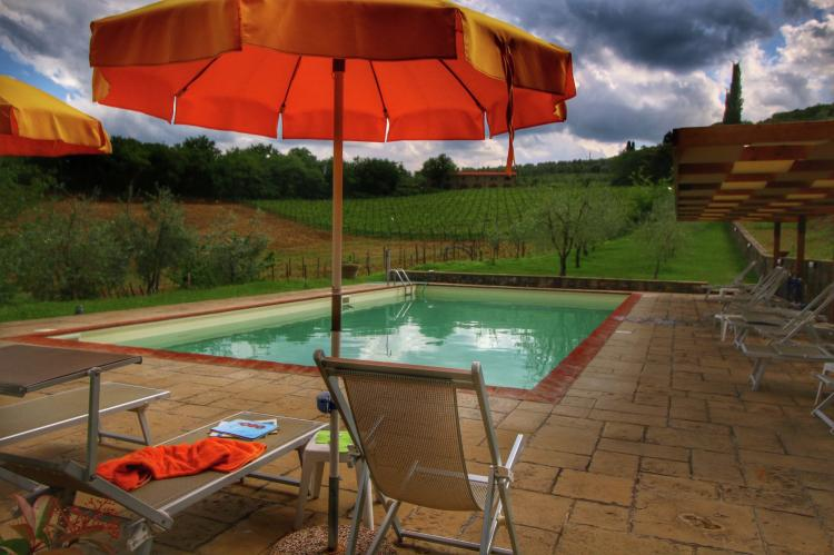 Holiday homeItaly - Tuscany/Elba: Viole  [33]