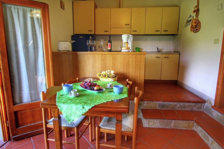 Holiday homeItaly - Tuscany/Elba: Viole  [51]