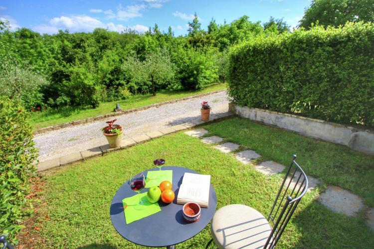 Holiday homeItaly - Tuscany/Elba: Viole  [20]