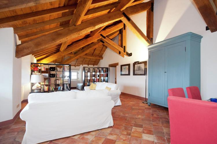 VakantiehuisItalië - Piëmonte: Castello Grimalda - Le Torrette  [11]