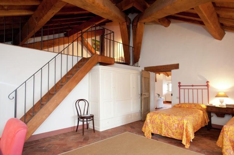 VakantiehuisItalië - Piëmonte: Castello Grimalda - Le Torrette  [19]