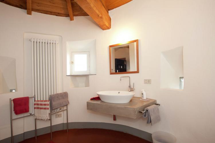VakantiehuisItalië - Piëmonte: Castello Grimalda - Le Torrette  [20]