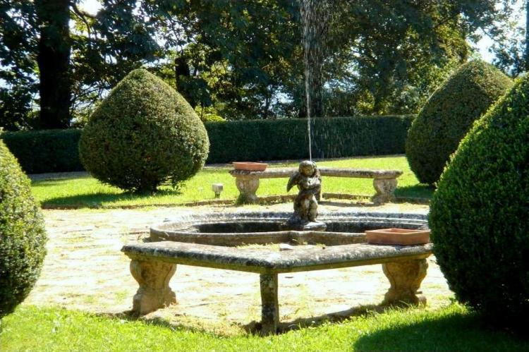 VakantiehuisItalië - Piëmonte: Castello Grimalda - Le Torrette  [27]