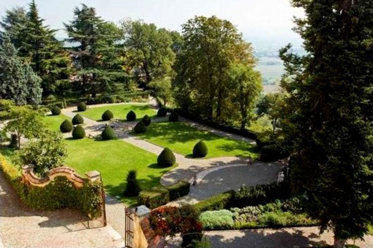 VakantiehuisItalië - Piëmonte: Castello Grimalda - Le Torrette  [30]