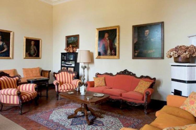 VakantiehuisItalië - Piëmonte: Castello Grimalda - Le Torrette  [6]