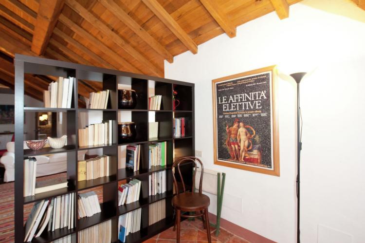 VakantiehuisItalië - Piëmonte: Castello Grimalda - Le Torrette  [14]