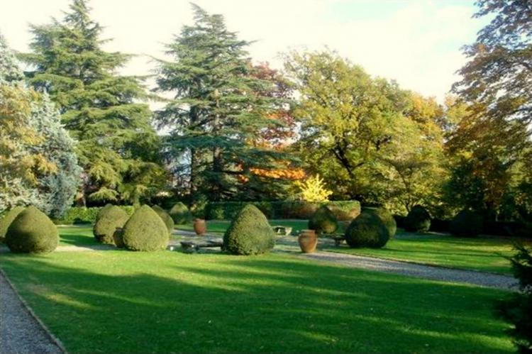 VakantiehuisItalië - Piëmonte: Castello Grimalda - Le Torrette  [31]