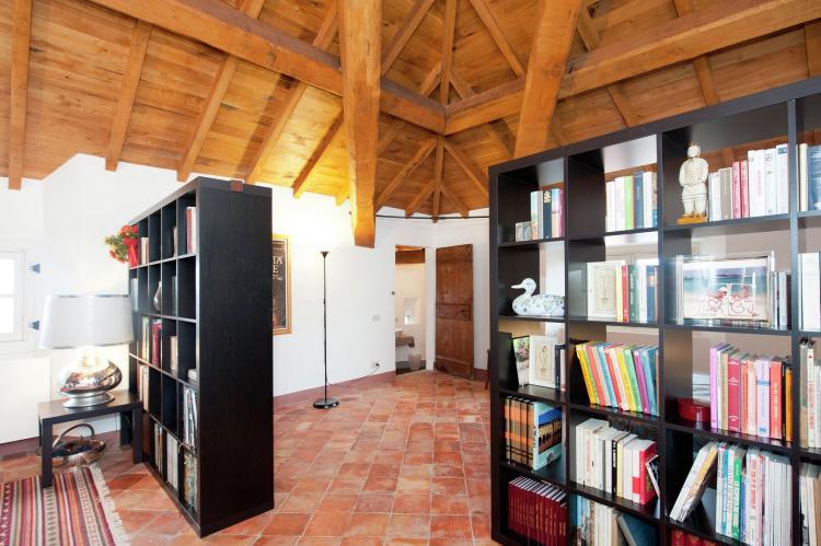VakantiehuisItalië - Piëmonte: Castello Grimalda - Le Torrette  [12]