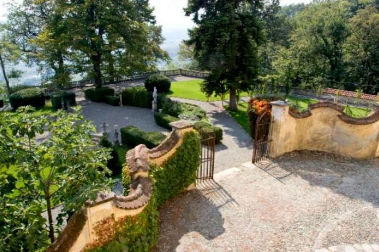 VakantiehuisItalië - Piëmonte: Castello Grimalda - Le Torrette  [29]