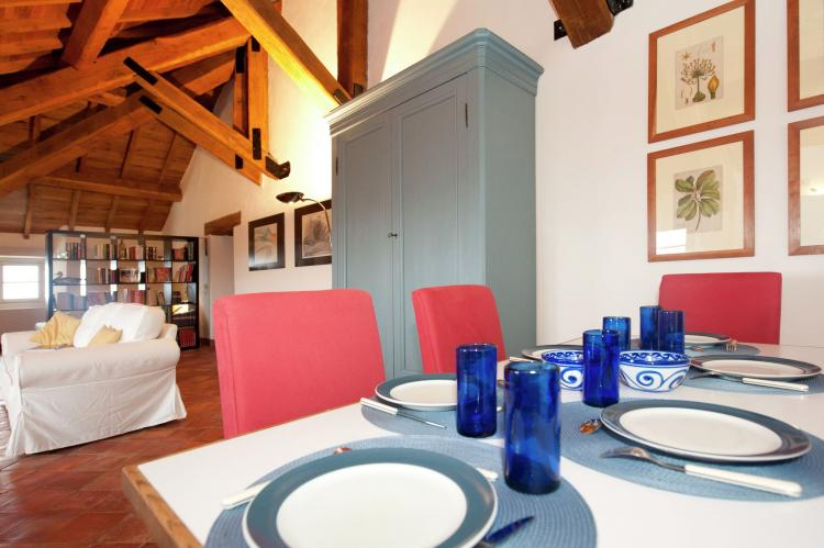 VakantiehuisItalië - Piëmonte: Castello Grimalda - Le Torrette  [13]