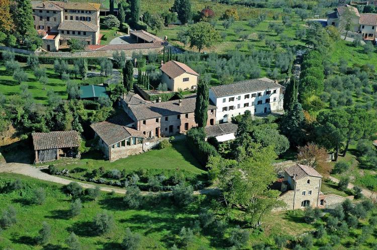 Holiday homeItaly - Tuscany/Elba: Tolfe  [13]