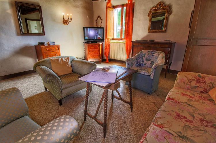 Holiday homeItaly - Tuscany/Elba: Tolfe  [39]