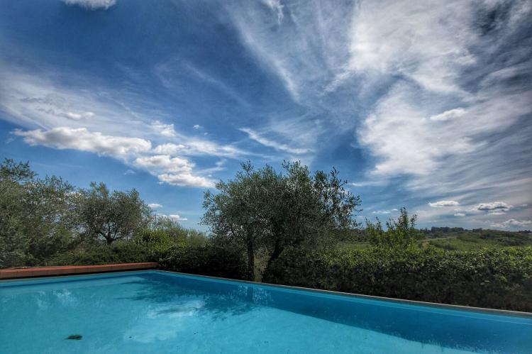 Holiday homeItaly - Tuscany/Elba: Tolfe  [31]