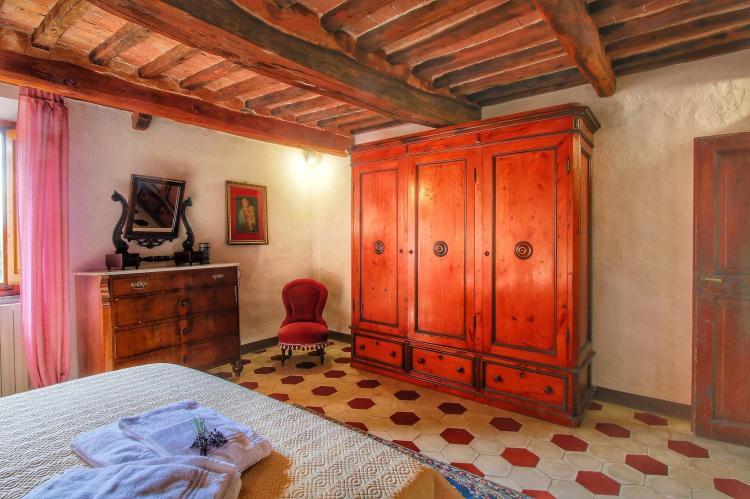 Holiday homeItaly - Tuscany/Elba: Tolfe  [59]