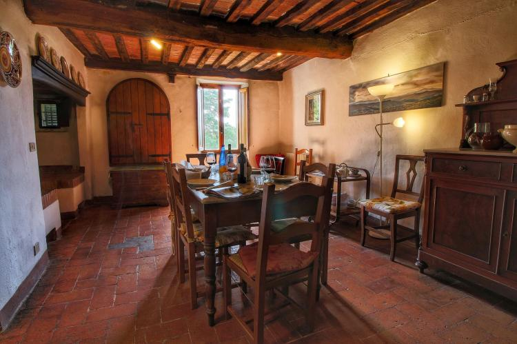 Holiday homeItaly - Tuscany/Elba: Tolfe  [41]