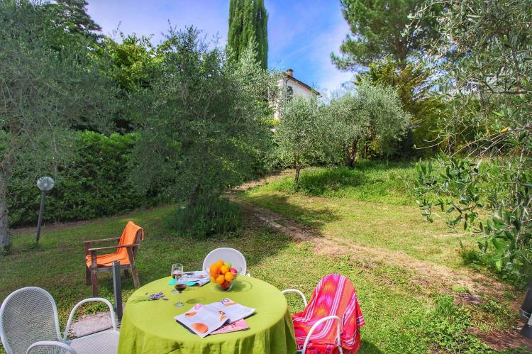 Holiday homeItaly - Tuscany/Elba: Tolfe  [11]
